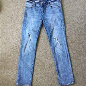 Kut from kloth boyfriend jeans. Size 4.